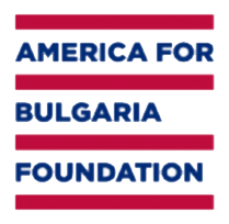 America for Bulgaria logo